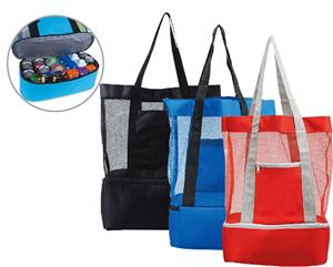 Supply Eco-Friendly Mesh Bag Factory Quotes