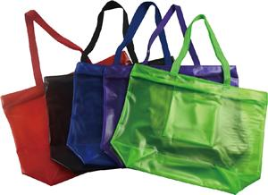 Customized PVC Bag Promotions Suppliers