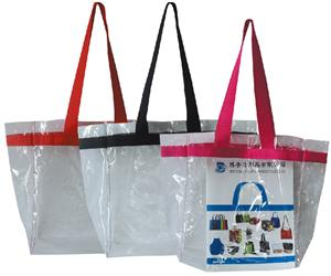 PVC Handle Bag Manufacturers Producers