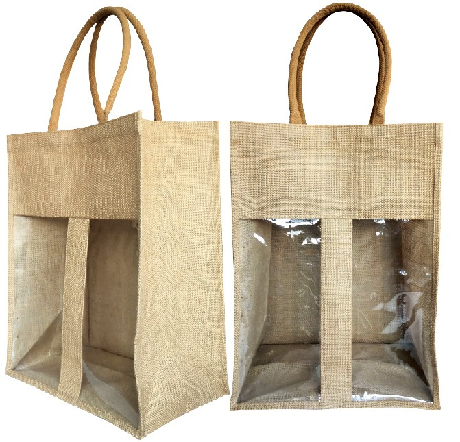 Produce Holiday Wine Bags Bulk Manufacturers