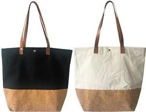 Buy Discount Cotton Cork Products Handbags Promotions