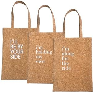 Discount Cork Products Handbags Company Promotions