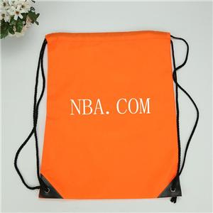Customized Quality 210D Polyester shopper bag