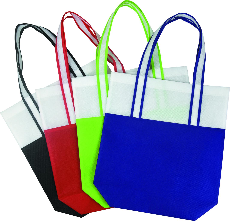 Recycle non woven bag
