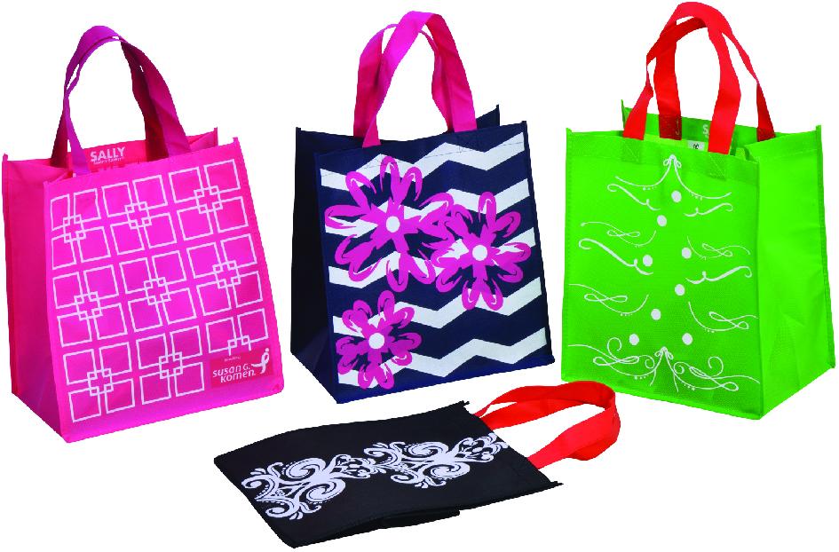 Eco-friendly non woven bag