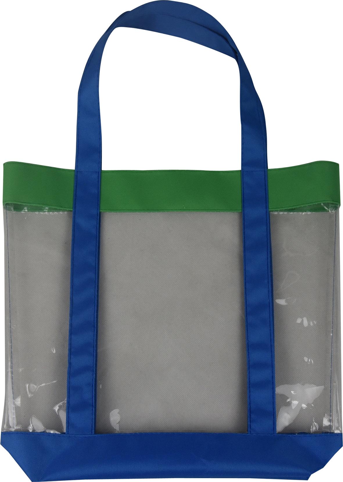 Non Woven Handle Bag Suppliers