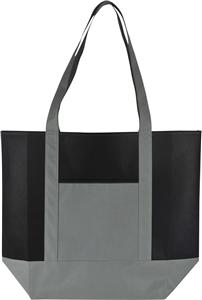 New style customized eco friendly non woven shopping bag