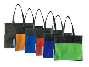 Eco friendly custom cheap non woven bag with logo printed