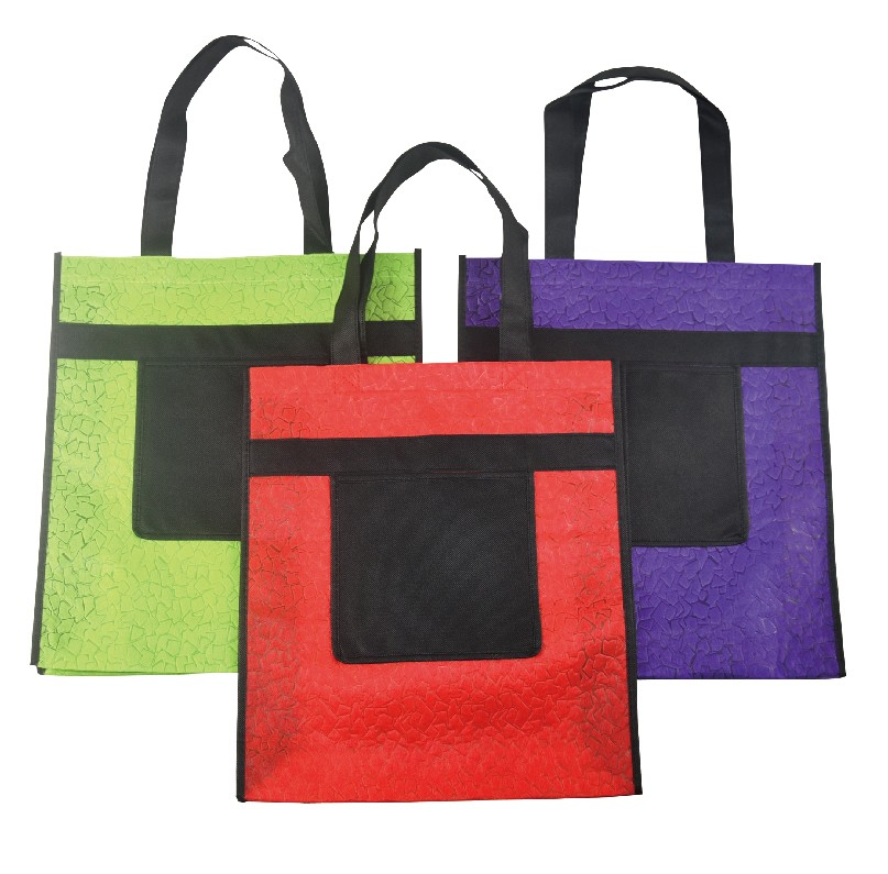 Wholesale Recycle custom printed promotional non woven bag, Recycle custom printed promotional non woven bag Manufacturers, Recycle custom printed promotional non woven bag Producers