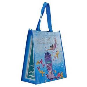 Customizable Laminated PP Woven Bag