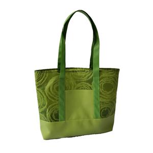 PU Non Woven Tote Shopping Bag