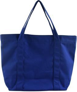 Custom logo large cotton bag canvas tote bag