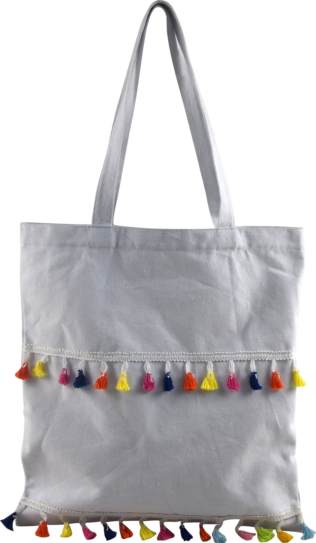 Fashional Custom brand logo printed canvas tote cotton bag