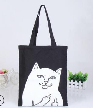 Non Woven Tote Bag Quotes