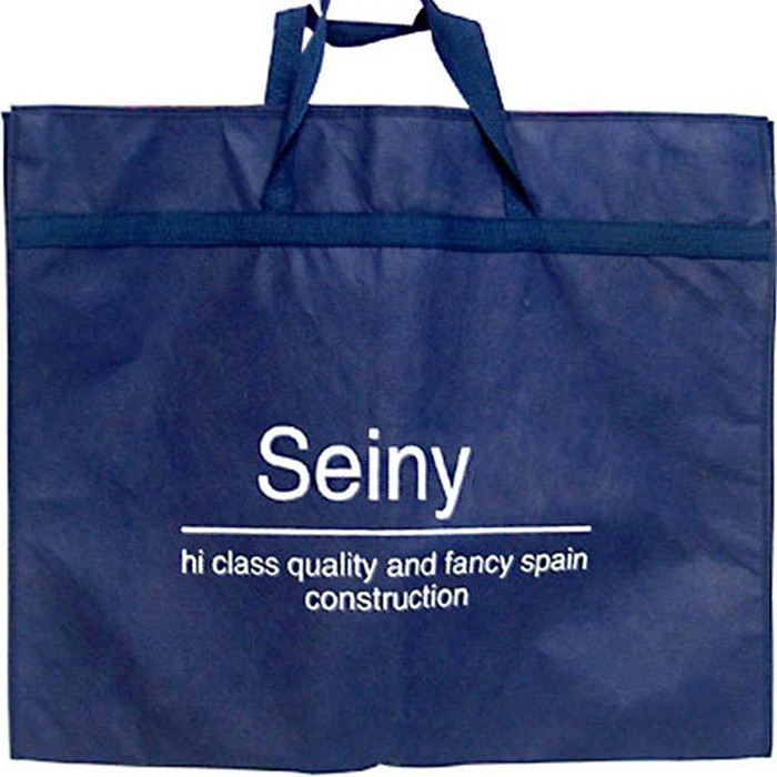 Customizable Nonwoven Suit Cover Garment Bag