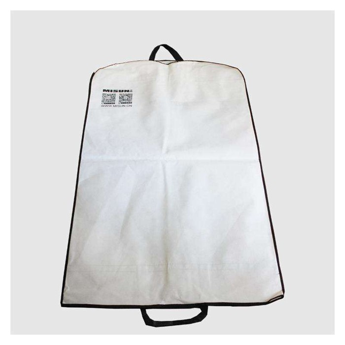 Customizable Suit Cover Nonwoven Garment Bag