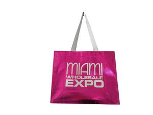 After aluminum lamination coated non woven bag