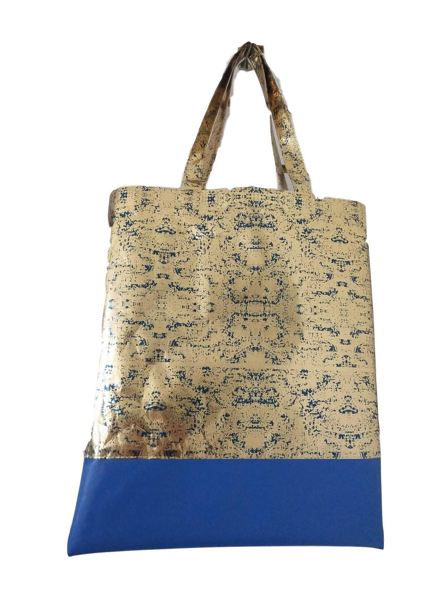 Wholesale Custom Logo Print Shopping Non Woven Bags With Handles, Custom Logo Print Shopping Non Woven Bags With Handles Manufacturers, Custom Logo Print Shopping Non Woven Bags With Handles Producers
