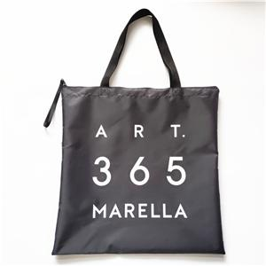 New Products 420D Polyester Tote Shopping Bag Shopper