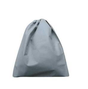 New style wholesale custom logo non woven drawstring bag