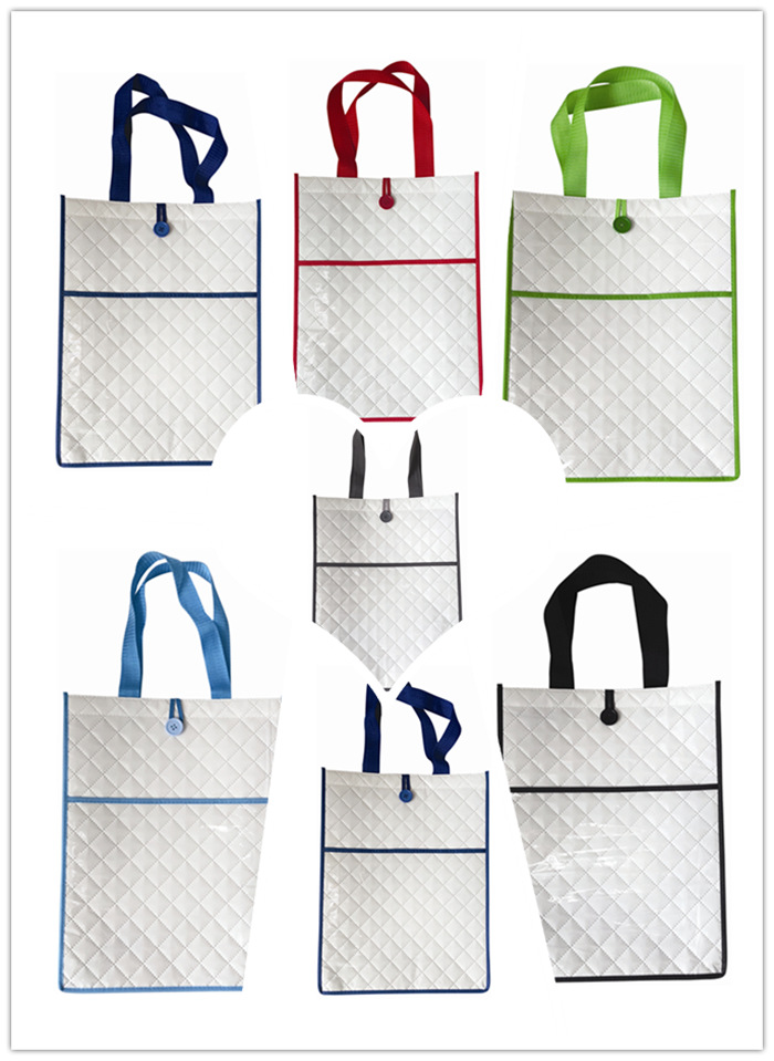 PP Woven Sack Bag Manufacturers