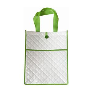 Customizable Embossed PP laminated Shopper non woven carry bags price
