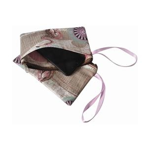 New product PP Nonwoven Purse bag with pockets outside