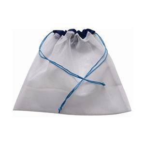 Double Ropes Mesh Net Supermarket Fruits Shopping Bag