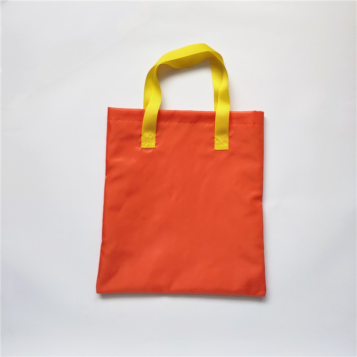 Wholesale New Products Orange satin cloth Shopping Bag Shopper, New Products Orange satin cloth Shopping Bag Shopper Manufacturers, New Products Orange satin cloth Shopping Bag Shopper Producers