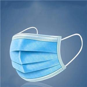 Fast supply 3ply Health Face Mask Disposable Facemask