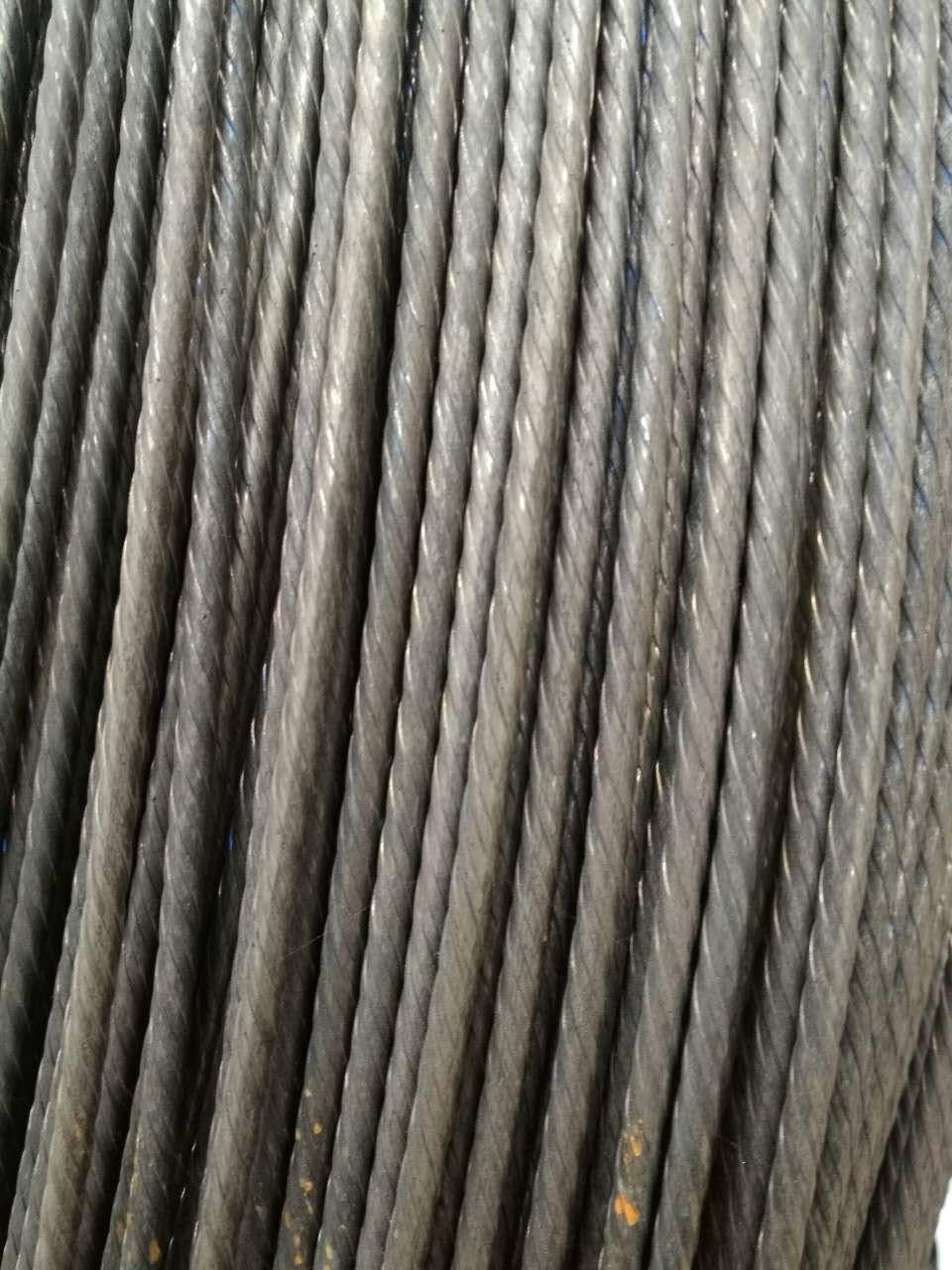 ASTM A416-2006 Grade 1860 strand wire