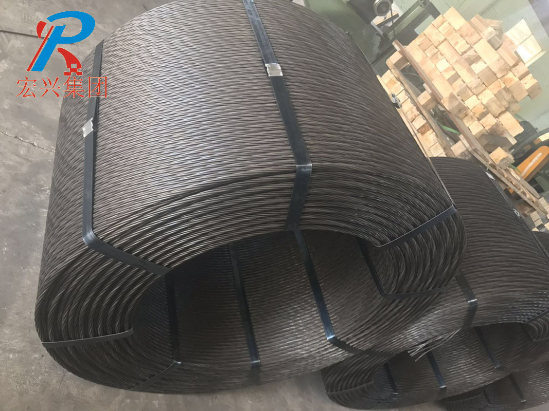 Steel PC Strand Wire Manufacturers, Steel PC Strand Wire Factory, Supply Steel PC Strand Wire