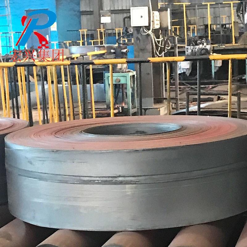 Annealed Steel Strip
