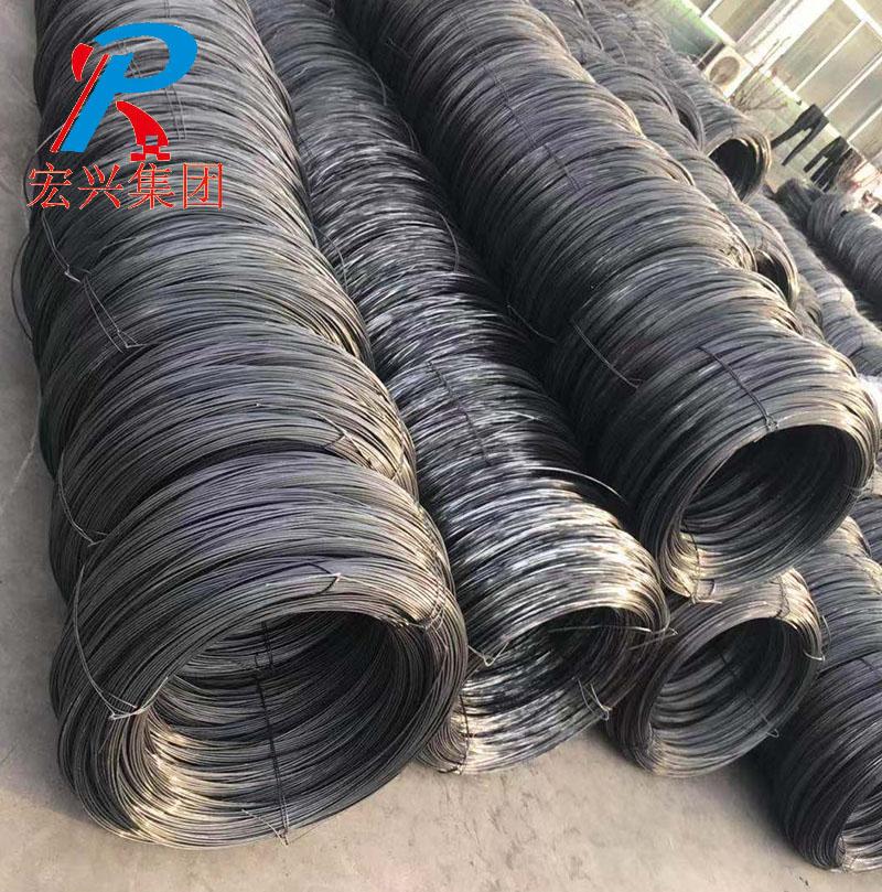 annealed steel wire