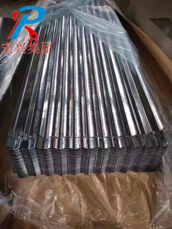 Corrugated Galvanized Roofing Steel Sheet Manufacturers, Corrugated Galvanized Roofing Steel Sheet Factory, Supply Corrugated Galvanized Roofing Steel Sheet