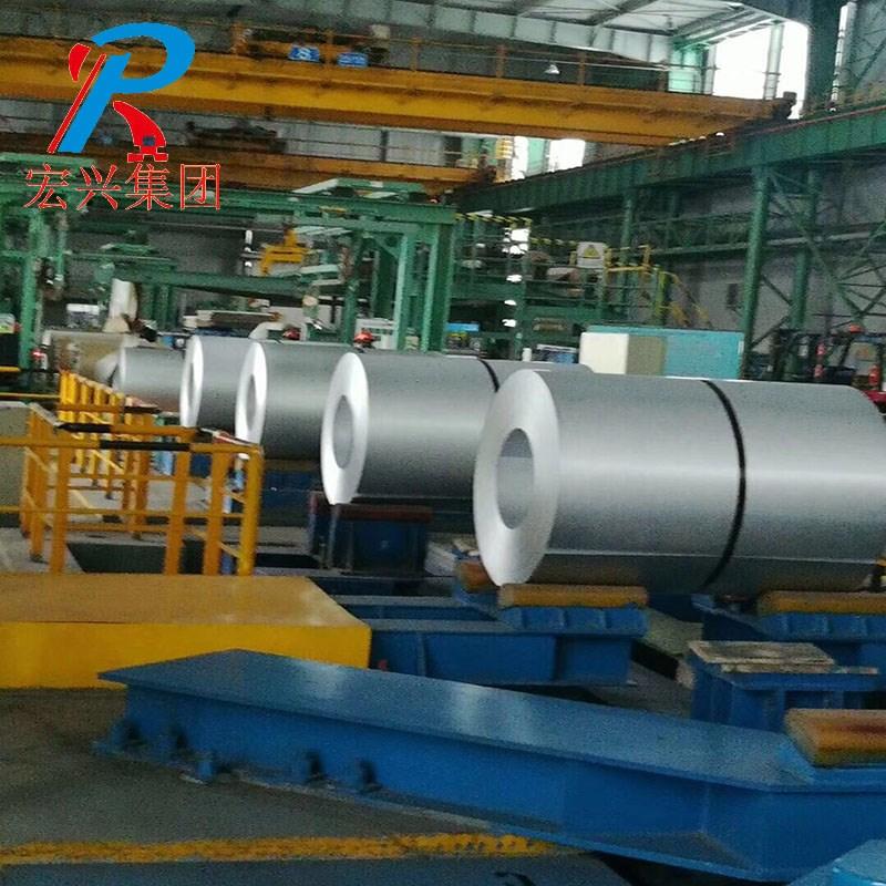 Galvanized Steel Coils Manufacturers, Galvanized Steel Coils Factory, Supply Galvanized Steel Coils