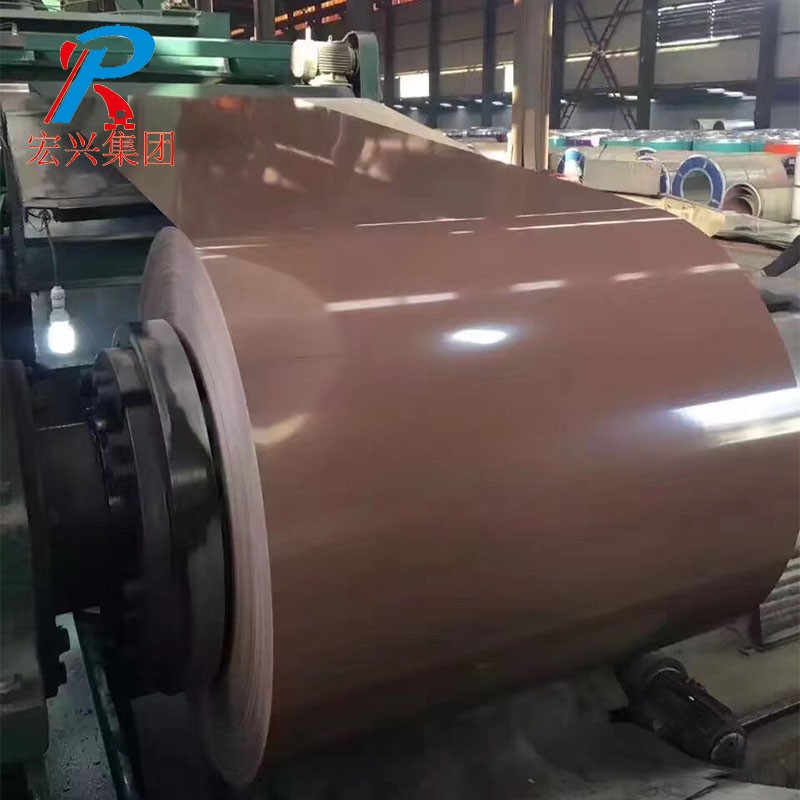 Pre-painted Galvanized Steel Coils Manufacturers, Pre-painted Galvanized Steel Coils Factory, Supply Pre-painted Galvanized Steel Coils