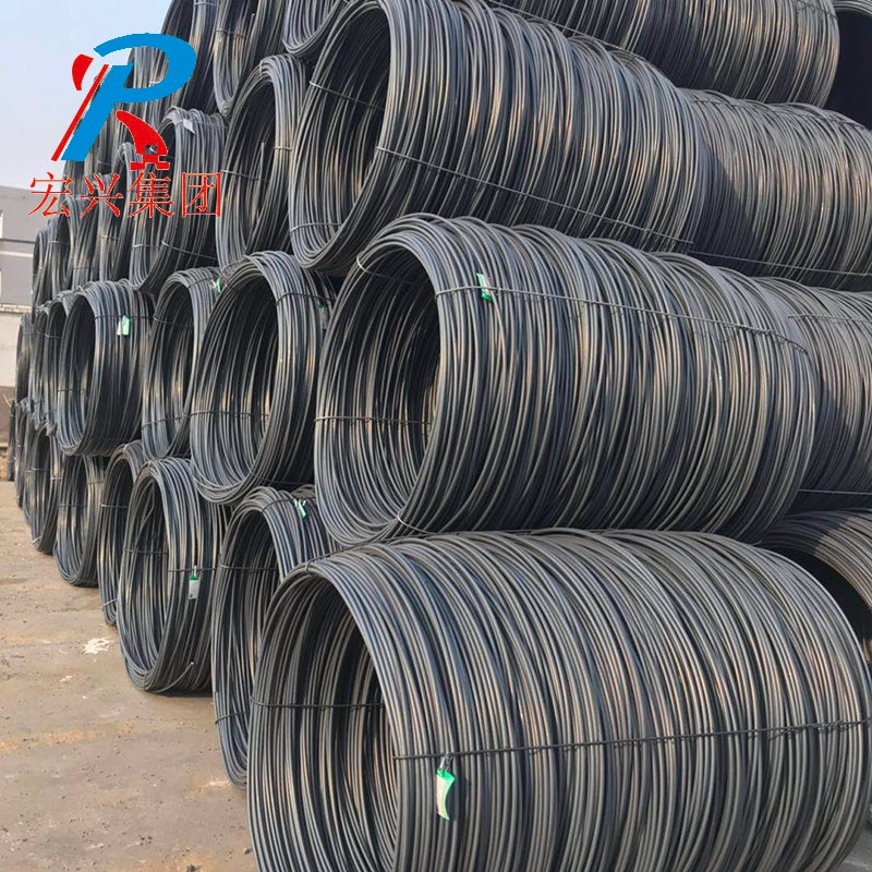 Hot Rolled Steel Wire Rod Manufacturers, Hot Rolled Steel Wire Rod Factory, Supply Hot Rolled Steel Wire Rod