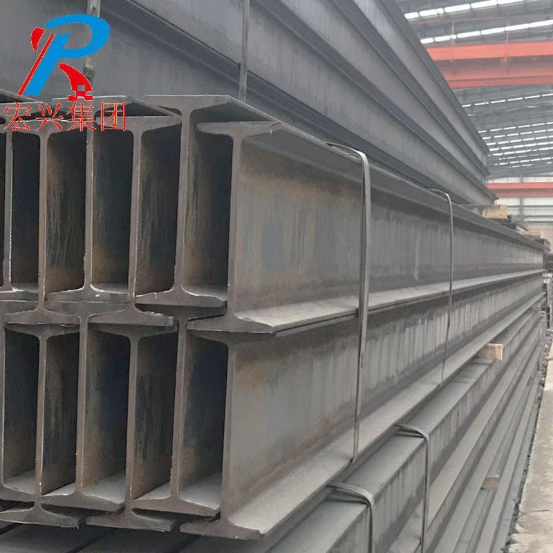 Galvanized Steel I Beam