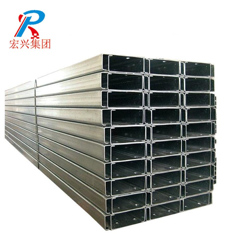 Steel U Channel Manufacturers, Steel U Channel Factory, Supply Steel U Channel