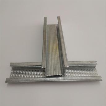 Galvanized Drywall Runner