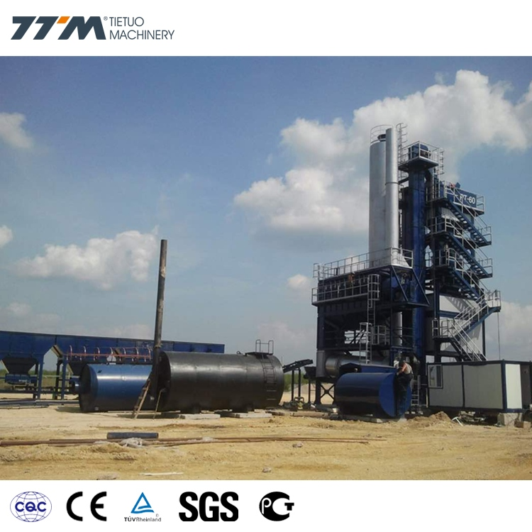 Asphalt Paving Equipment