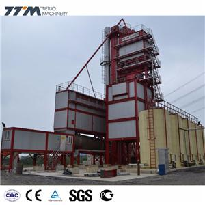 Top Qualit Road Construction Asphalt Mixing Plant