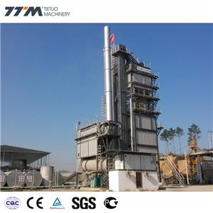 Hot Mix Bitumen Plant