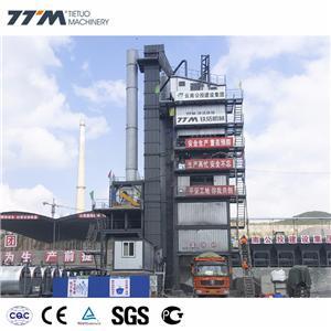 Bitumen Factory