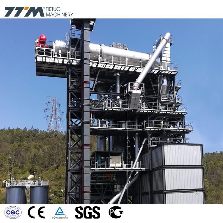 TTM TS302 RAP Kitar Semula di Hongkong Masuk Ke Pengeluaran