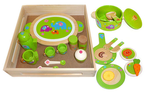 Wooden Role Play Set For Girl Manufacturers, Wooden Role Play Set For Girl Factory, Supply Wooden Role Play Set For Girl