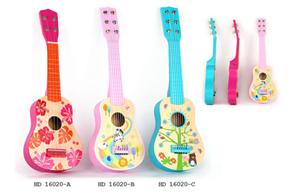 Wooden Gitar