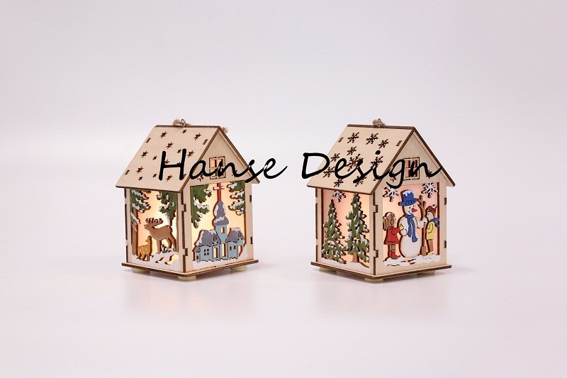 Christmas wooden ornament Manufacturers, Christmas wooden ornament Factory, Supply Christmas wooden ornament