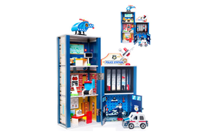 Wooden role play Set For Boy